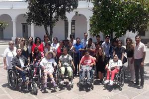 city tour inclusivo