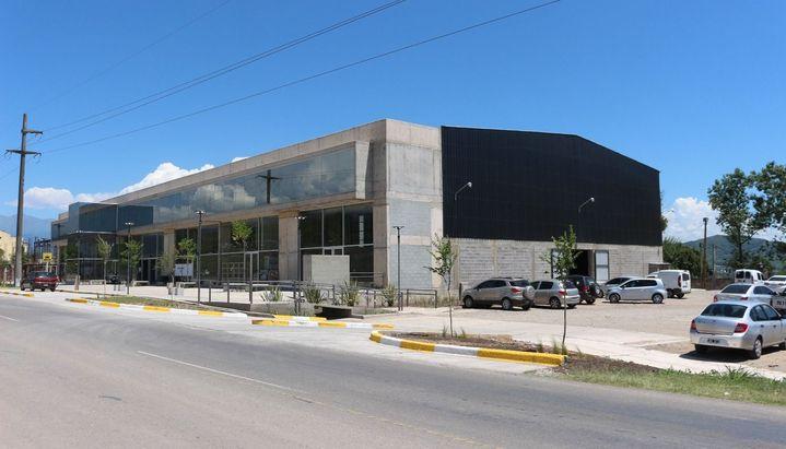 Mercado Sur Municipal 1